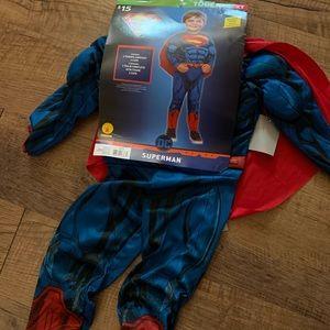 Superman 2T